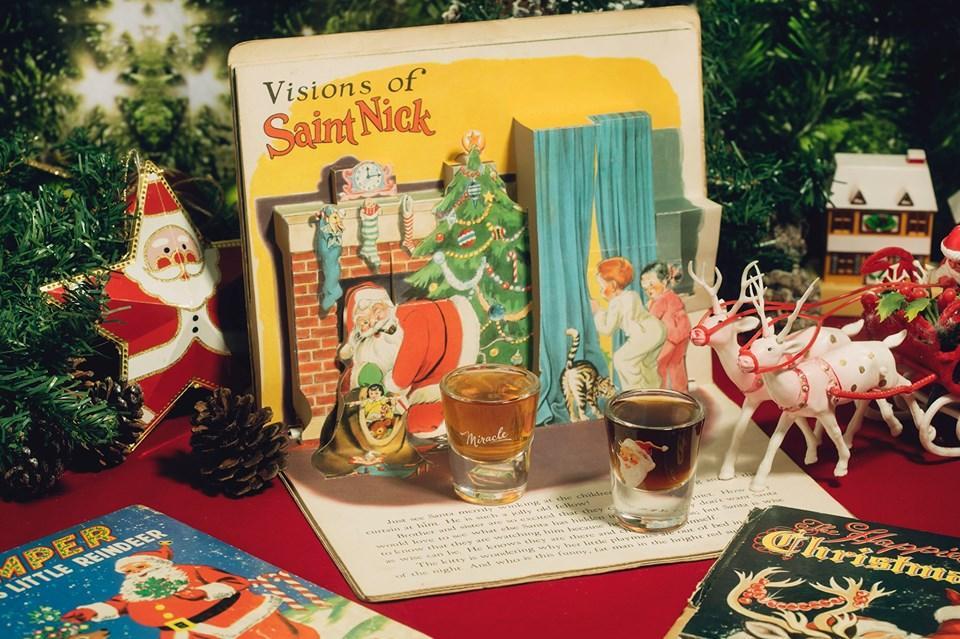 Holiday Trivia: Miracle at Sable Kitchen & Bar