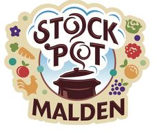Stock Pot Malden logo