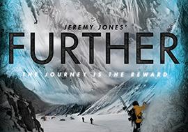 Further - Jeremy Jones Ski Film