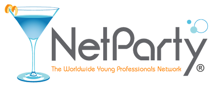 NetParty - The Worldwide Young Professionals Network