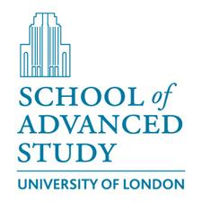School of Advanced Study, University of London logo