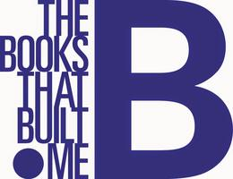 THE BOOKS THAT BUILT ME: INDIA KNIGHT. 12th NOVEMBER...