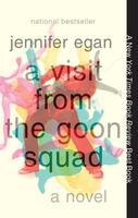 Pen & Podium Book Club Jennifer Egan
