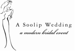 A Soolip Wedding logo