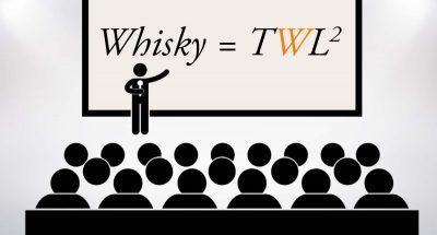 Whisky School - London