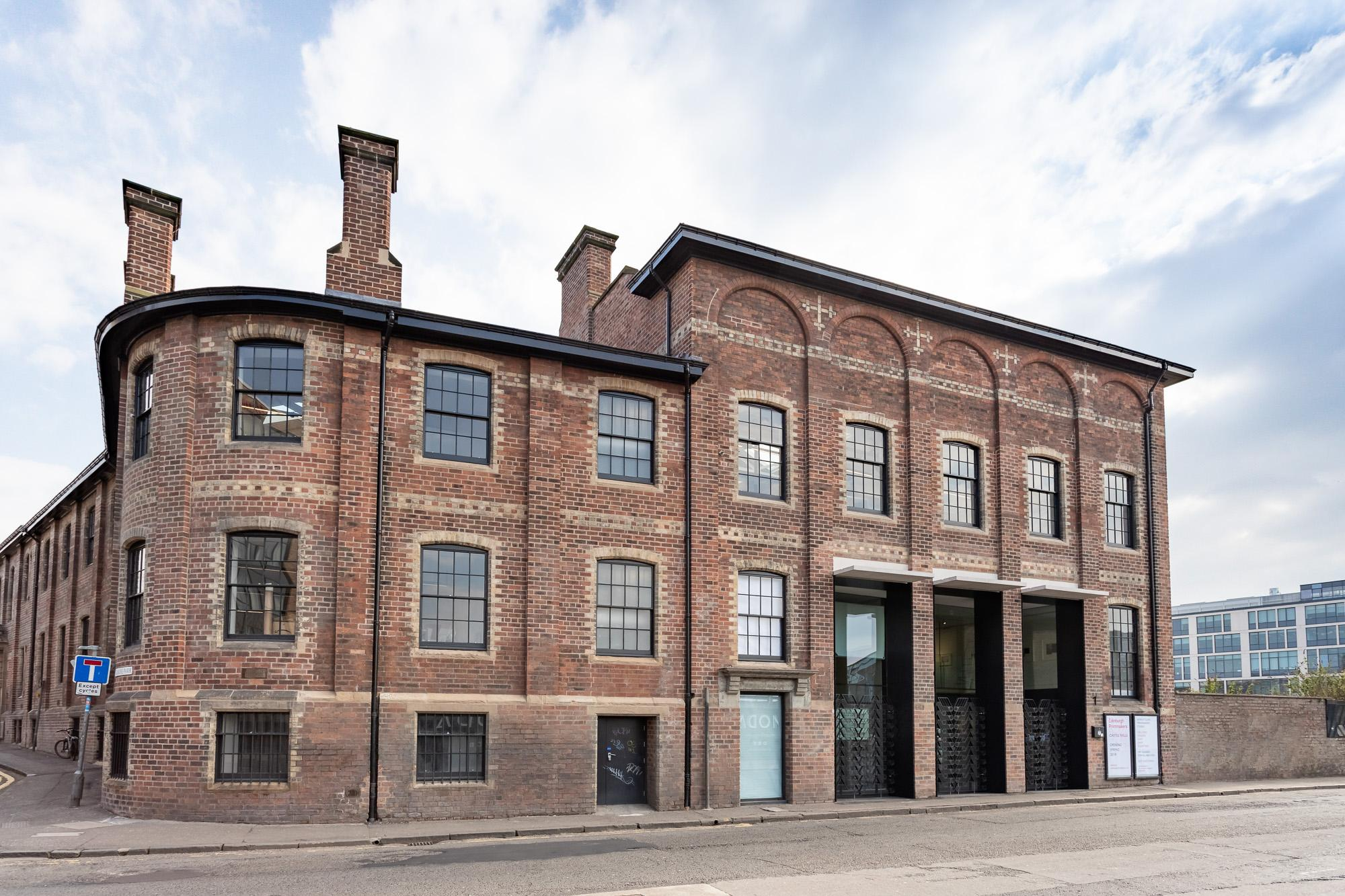 2020 Guided Tours of Castle Mills