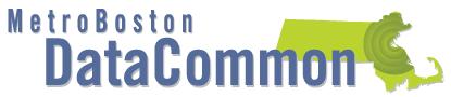 MetroBoston DataCommon Hands-on Training