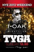 Tyga Performs Live