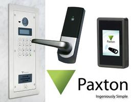 Paxton Access Control Level 1 Certification