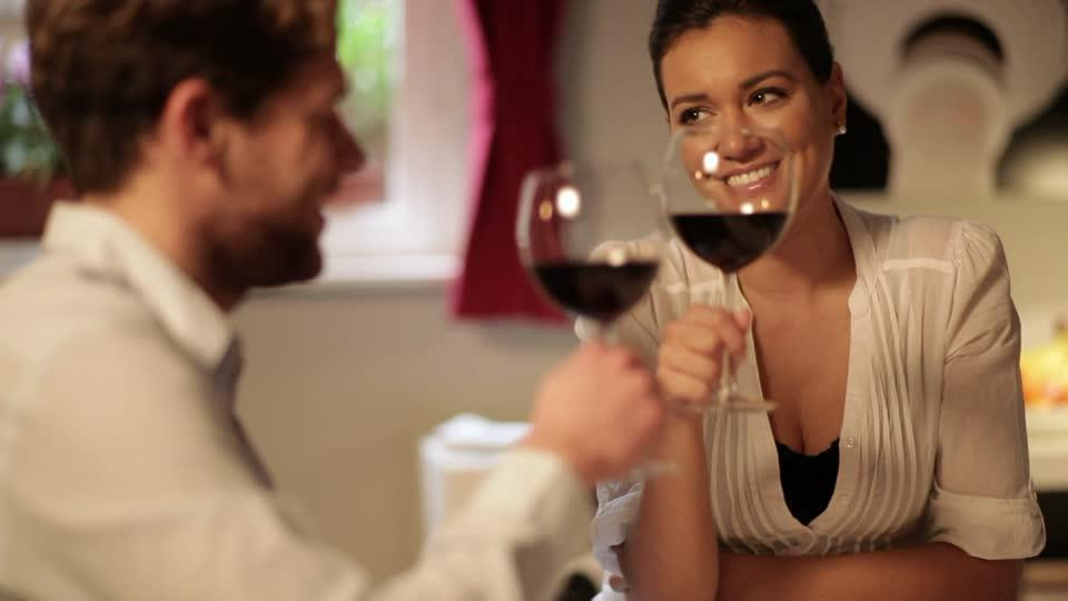 NYC Speed Dating & Wine Tasting Social - Ages 30s & 40s