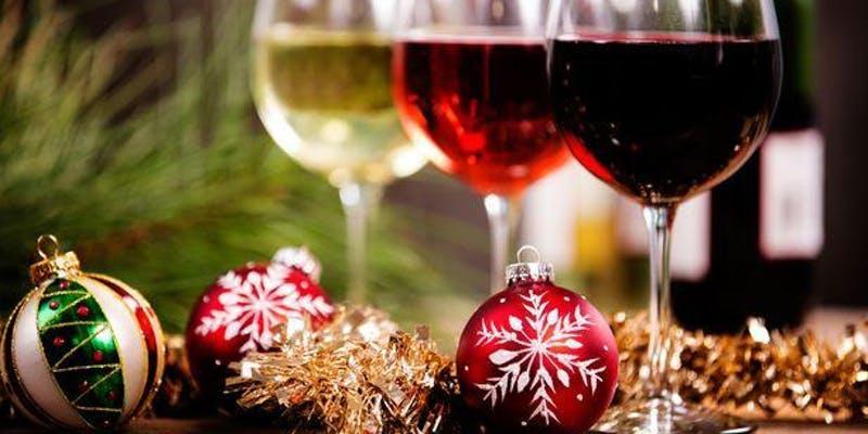 Holiday Wine Tasting Social