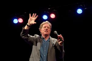 """Jimmy Tingle's """"Humor for Humanity"""" - An NFACT Benefit..."""