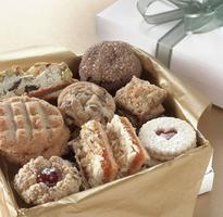 Healthy Holiday Cookie Exchange