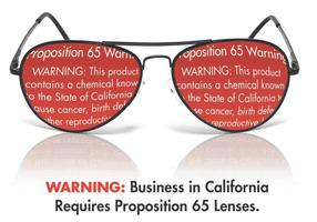 Third Annual California Proposition 65 Compliance...