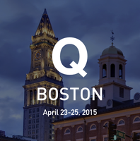 Q Conference Boston 2015