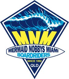 MNM Boardriders Club Inc logo
