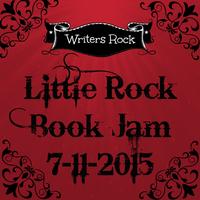 Little Rock Book Jam 2015