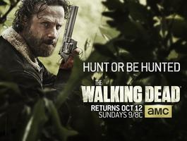 Brand Camp/Comcast Xfinity: The Walking Dead Viewing...