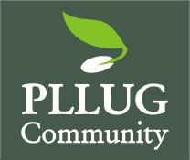 PLLUG Community logo