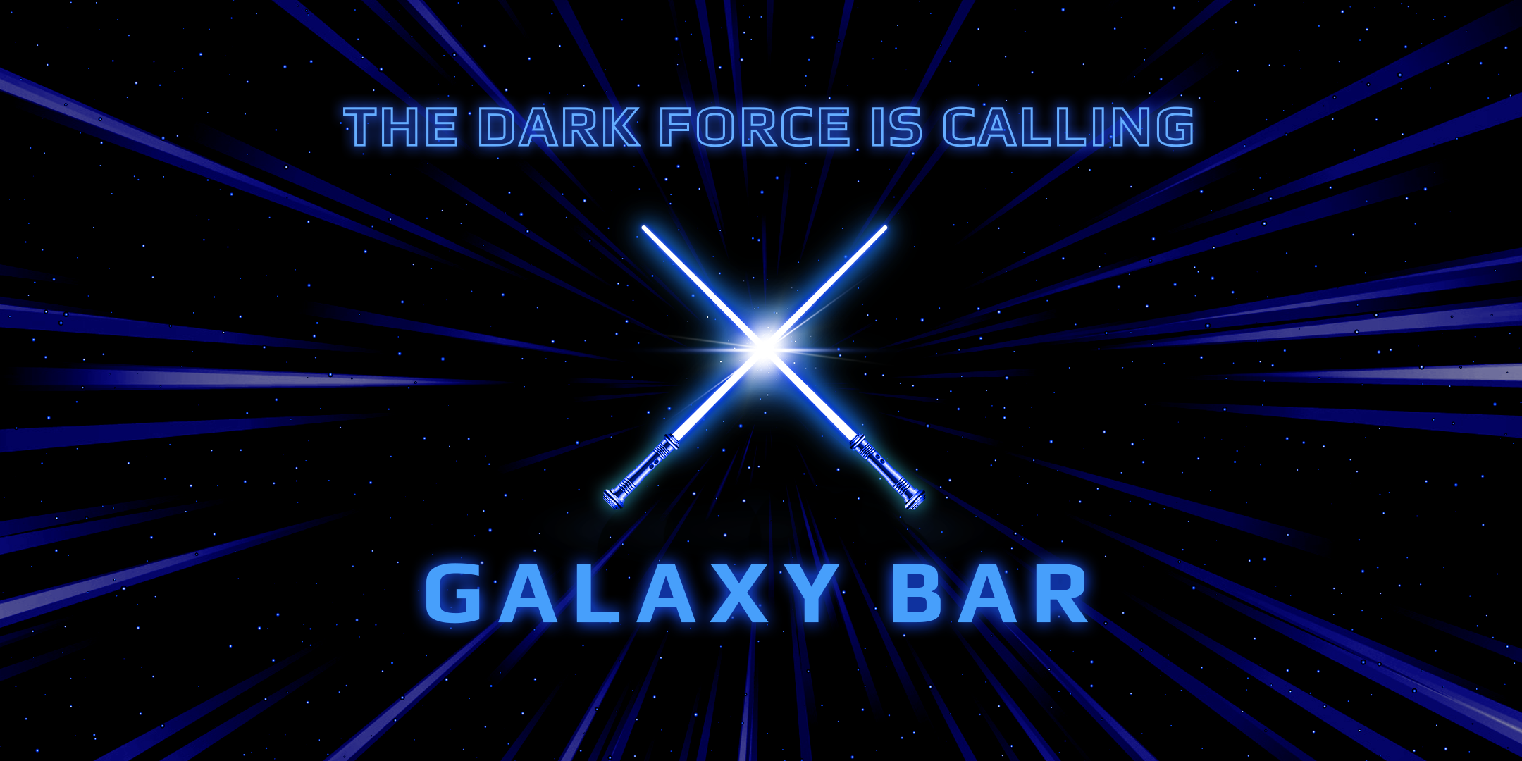 THE GALAXY BAR HOLLYWOOD