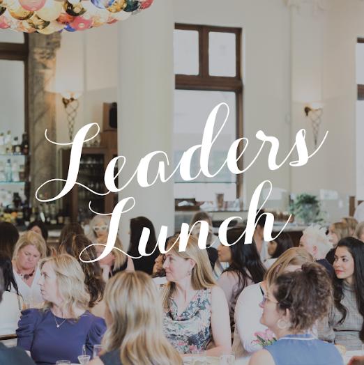 ACE Leaders Lunch - Calgary