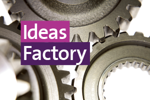 Ideas Factory: Max Lines, General Manager, Uber...