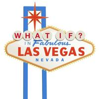 What If...? Las Vegas