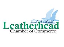 Leatherhead & District Chamber of Commerce  logo