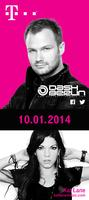 T-Mobile Presents Dash Berlin  with Special Guest Kat...