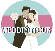 Uniquely, I Do's Wedding Tour {12:30pm Chauffeured...