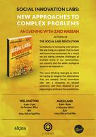 Social Innovation Labs: Zaid Hassan