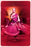 COLLEENA SHAKTI Indian Fusion Dance Immersion