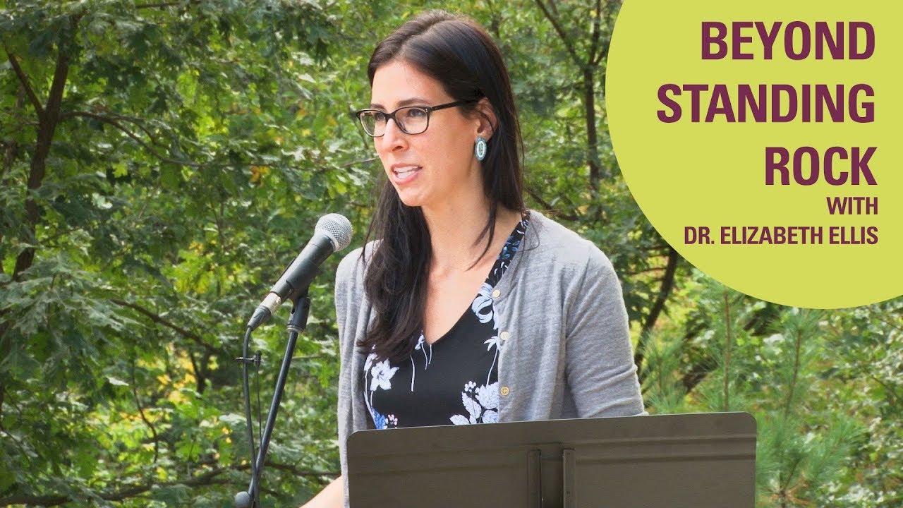 Race and the Colour of Democracy: Dr. Elizabeth Ellis CANCELLED