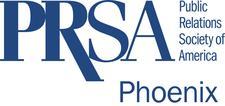 PRSA Phoenix logo