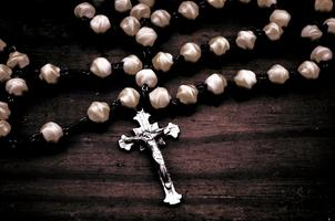 Ave Maria | Rosary in Song - SOLD OUT