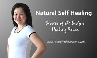 Free Secrets of Natural Self-Healing Therapy for...