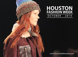 Houston Fashion Week The LUXURY Style Fashion Show at L...