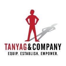 Tanyag & Company logo