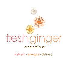 Fresh Ginger Creative logo