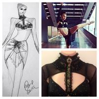 Introduction to Fashion Illustration with Fashion Desig...