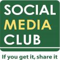 Social Media Club Breda logo
