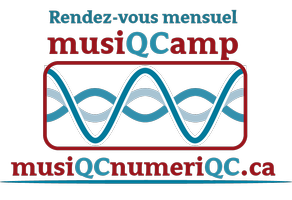 musiQCamp : Atelier sur le socio-financement en musique