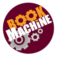 BookMachine Brighton with Emlyn Rees