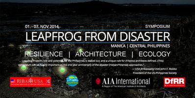 Leapfrog From Disaster - Philippine Residents