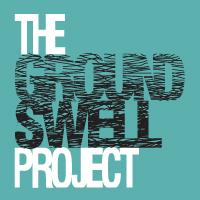 The GroundSwell Project logo