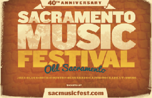 Sacramento Traditional Jazz Society