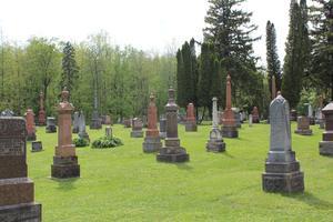 Cemeteries Online