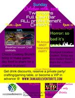 2014 Tankard party & Fabulous Fall Hang-out