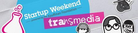 Startup Weekend Transmedia