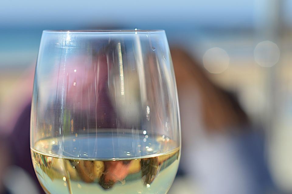 La chimie du vin